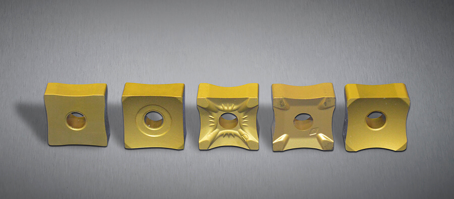 OD Scarfing inserts
